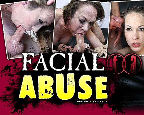 Jamie Elle Destroyed On Facial Abuse
